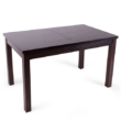 Berta asztal 120 cm wenge