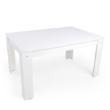 Félix asztal fehér