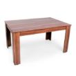 Félix asztal 135 cm magyar szilva