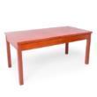 Leila asztal calwados