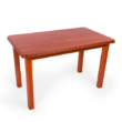 Piano asztal calwados
