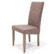 Berta szék san remo -  világosbarna zsákszövet