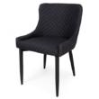 Brill szék fekete
