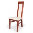 Dante szék calwados - beige műbőr