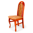 Nevada szék calwados - witi barna