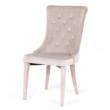 Cleopatra szék beige