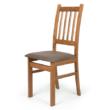 Delta szék riviera tölgy