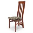 Lara szék calwados - mintás szövet