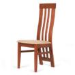 Lara szék calwados - világossárga szövet