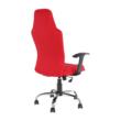 Irodai szék, piros, VAN 1