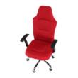 Irodai szék, piros, VAN 2