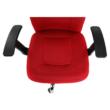 Irodai szék, piros, VAN 4