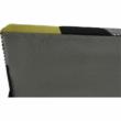 Dívány, anyag/ lime zöld/ szürke / fekete, ALABAMA 1
