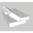 Kanapé ágyfunkcióval és ágyneműtartóval,szövet türkiz, ALABAMA 1