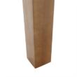 Széthúzható ebédlőasztal, tölgyfa lefkas, MONTANA STW 2