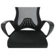 Irodai szék, fekete, ARIO 2