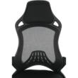 Irodai szék, fekete, ARIO 3