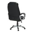 Irodai fotel, masszázs funkcióval,fekete, TYLER UT-C2652M 5