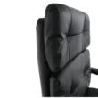 Irodai fotel, fekete, GILBERT 3