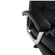 Irodai fotel, fekete, GILBERT 4