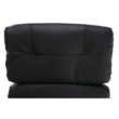 Irodai fotel, fekete, GILBERT 5