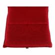 Irodaiszék, piros, CRAIG 1