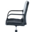 Irodai fotel, fekete, AYLA 5