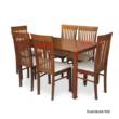 Étkezőasztal, dió, ASTRO New 1