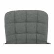 Irodai szék, szürke, MORGEN 2