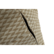 Babzsák, krém / mintás szövet, RIUK 4