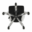Irodai szék, szürke/fekete/fehér, TAXIS 5