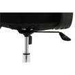 Irodai szék, világosszürke/fekete, DAKIN 2