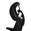 Irodai szék, fekete, IMELA TYP 1 5