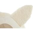 Babzsák, fehér/krém szövet, BABY TYP 3 5