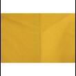 Babzsák, sárga zöld szövet, BOLZANO 5
