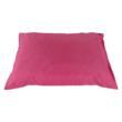 Babzsák, rózsaszín szövet, GETAF 2