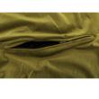 Babzsák, olajzöld szövet, TRIKALO 4