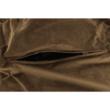 Babzsák, szürkésbarna TAUPE szövet, TRIKALO 5
