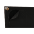 Kanapé széthúzhatós,  szürke/tölgy, ALIDA 2