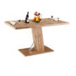 Étkezőasztal, tölgy wotan, 138, BOLAST 2
