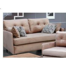 Atala 2-es kanapé fix