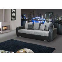 Fero bonell-rugós kanapé
