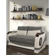 Rafi 2-es kanapé fix bonelrugós