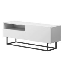 SPRING ERTVSZ120 fehér TV asztal