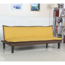 Fila kanapé sárga - barna