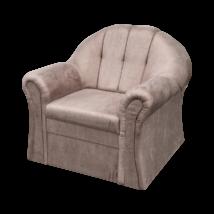 Aliz szivacsos fotel