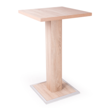 Bar asztal (66x66cm)