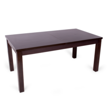 Berta asztal (160x80cm + 40 cm)