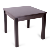 Berta asztal (80x80cm)