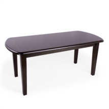 Dante asztal 140x80 cm (+40 cm)